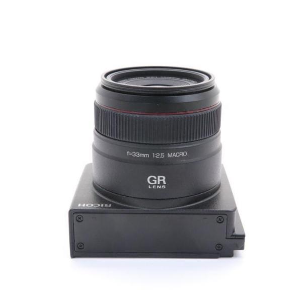 《良品》RICOH GR LENS A12 50mm F2.5 MACRO