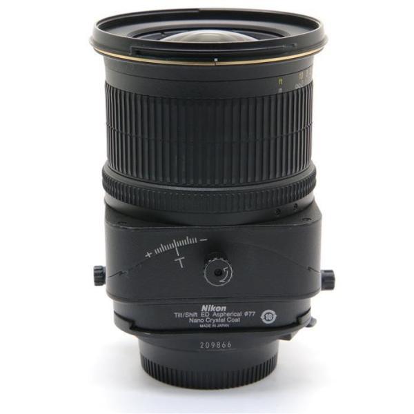 《良品》Nikon PC-E NIKKOR 24mm F3.5D ED
