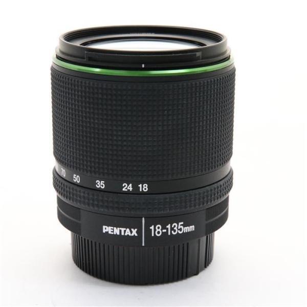 PENTAX(ペンタックス) DA 18-135mm F3.5-5.6ED AL(IF)DC WRの画像
