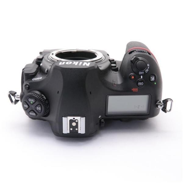 《美品》Nikon D850 ボディ