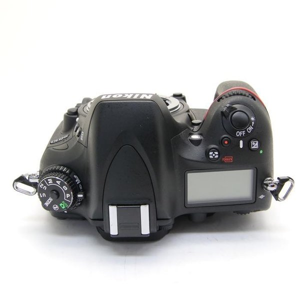 《美品》Nikon D610 ボディ