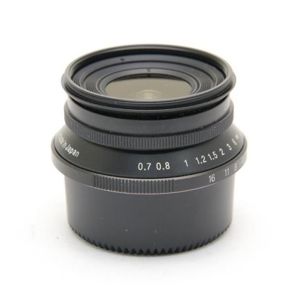《並品》Voigtlander Snapshot-Skopar 25mm F4