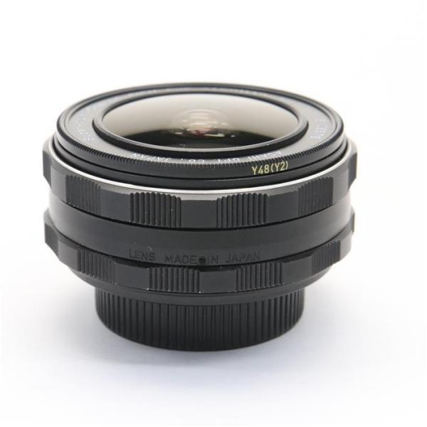 《良品》PENTAX SMC-TAKUMAR 17mm F4 FishEye