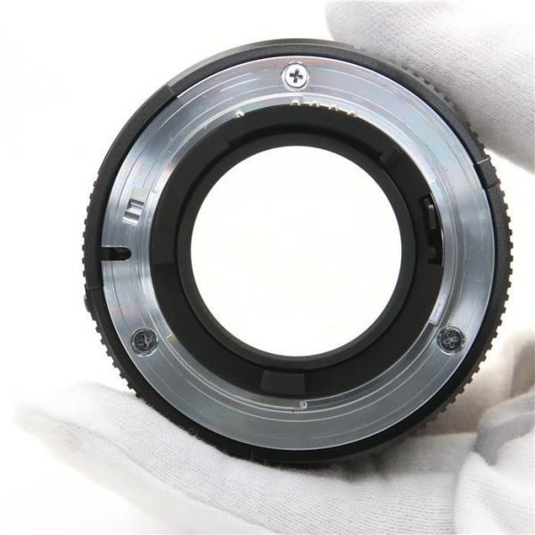 《美品》Carl Zeiss Planar T* 50mm F1.4 ZF.2(ニコンF用)