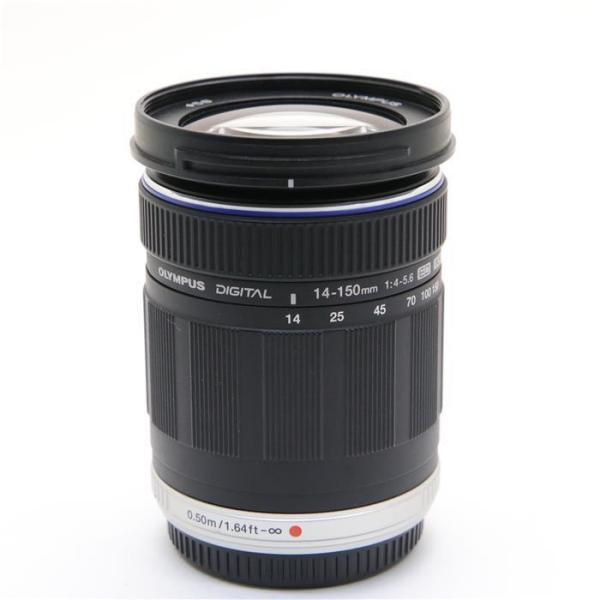 OLYMPUS(オリンパス) M.ZUIKO DIGITAL ED14-150mm F4.0-5.6の画像
