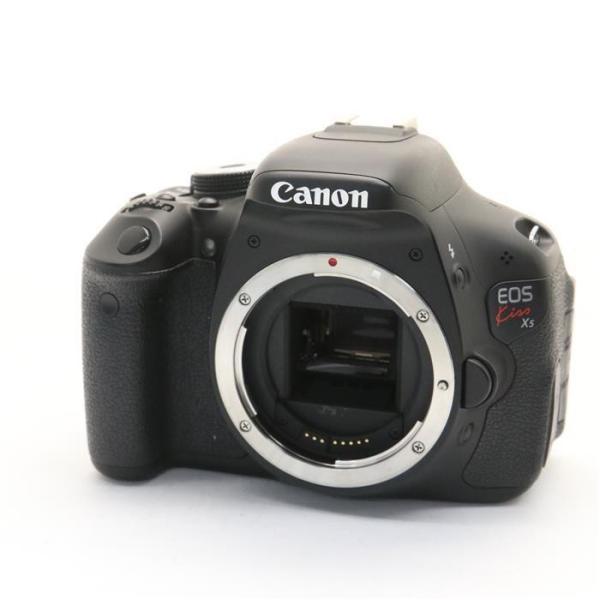 Canon(キヤノン) EOS Kiss X5 ボディの画像