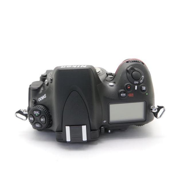 《美品》Nikon D800 ボディ