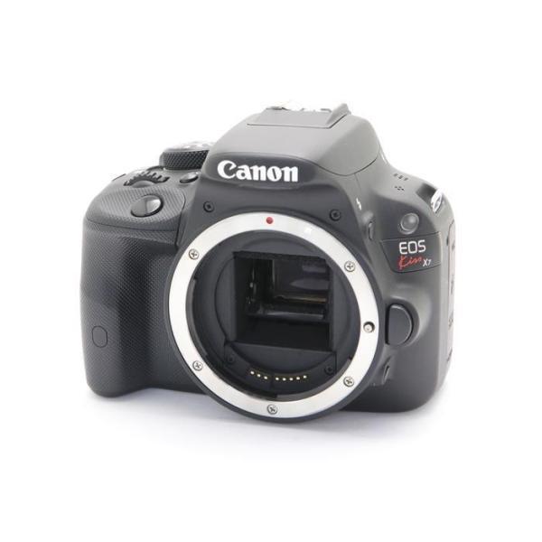 《美品》Canon EOS Kiss X7 ボディ