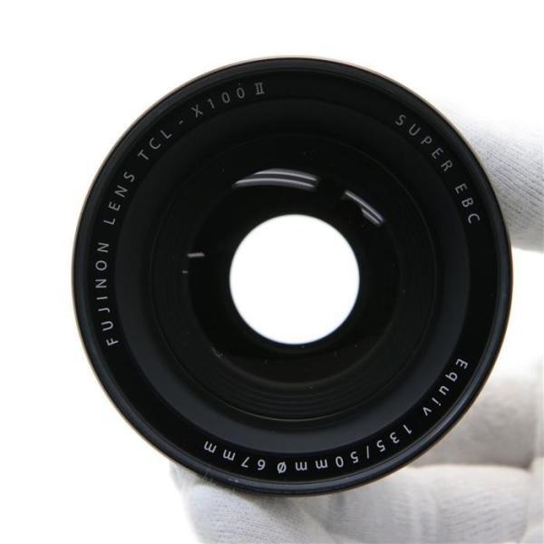 《良品》FUJIFILM テレコンバージョンレンズ TCL-X100 II