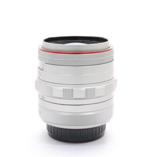 《良品》PENTAX HD DA20-40mm F2.8-4ED Limited DC WR