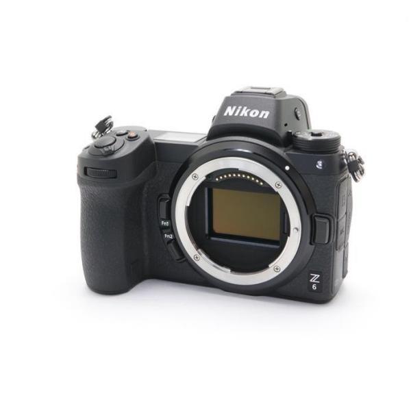 《美品》Nikon Z6 ボディ