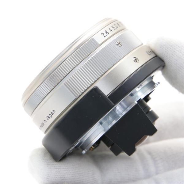 《美品》CONTAX Biogon T*28mm F2.8(G)