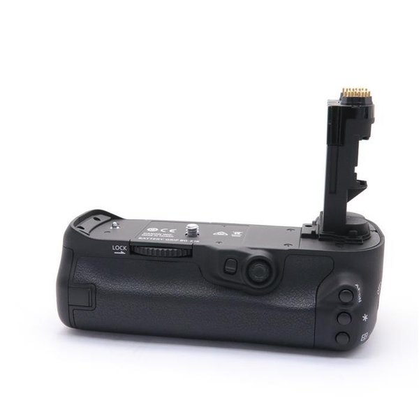 《美品》Canon バッテリーグリップ BG-E16