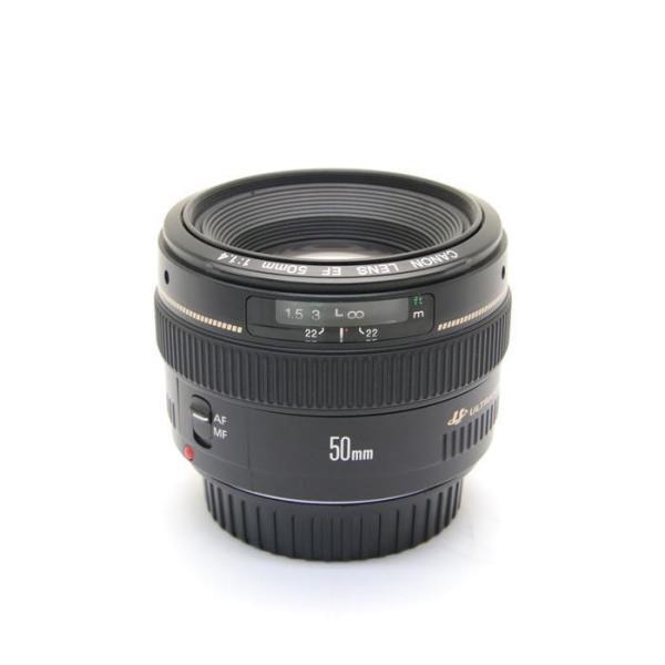 《美品》Canon EF50mm F1.4 USM|ymapcamera