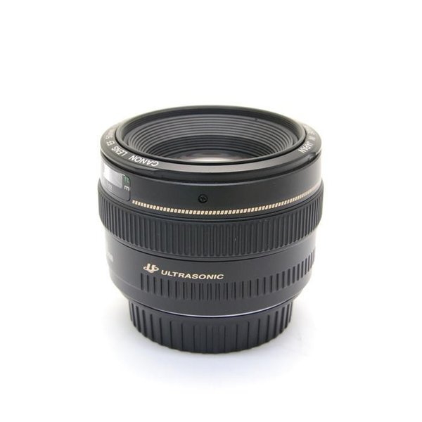 《美品》Canon EF50mm F1.4 USM|ymapcamera|02