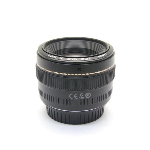 《美品》Canon EF50mm F1.4 USM|ymapcamera|03