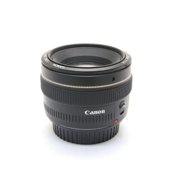 《美品》Canon EF50mm F1.4 USM|ymapcamera|04