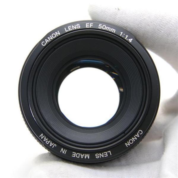 《美品》Canon EF50mm F1.4 USM|ymapcamera|05