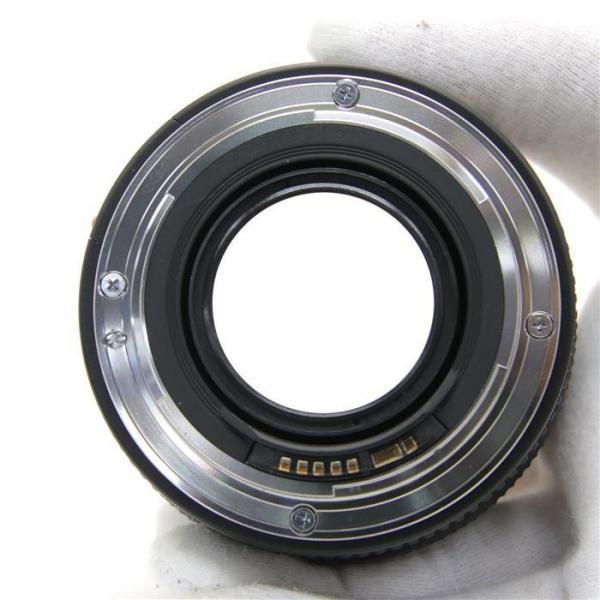 《美品》Canon EF50mm F1.4 USM|ymapcamera|06
