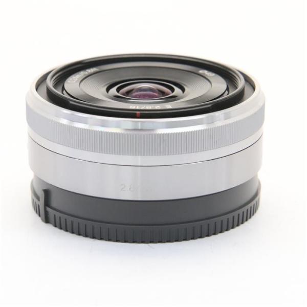 《良品》SONY E 16mm F2.8 SEL16F28