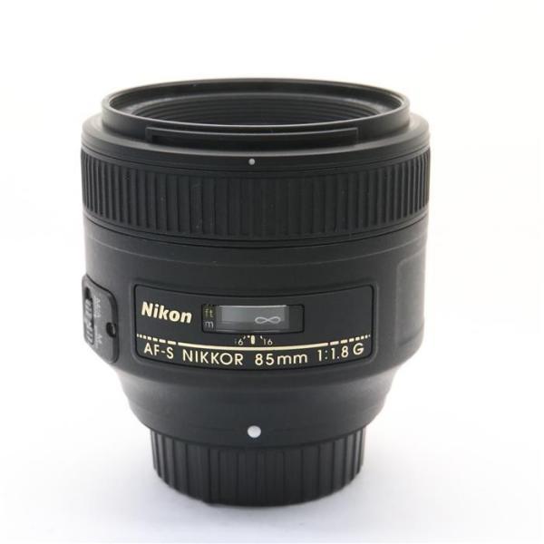 《良品》Nikon AF-S NIKKOR 85mm F1.8G