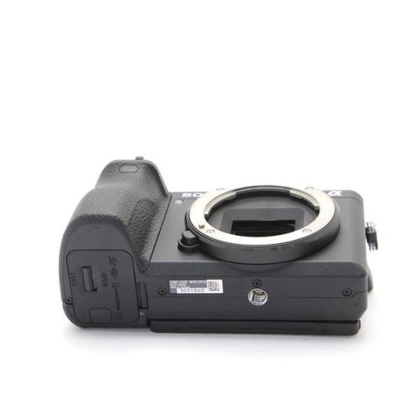 《美品》SONY α6500 ボディ ILCE-6500