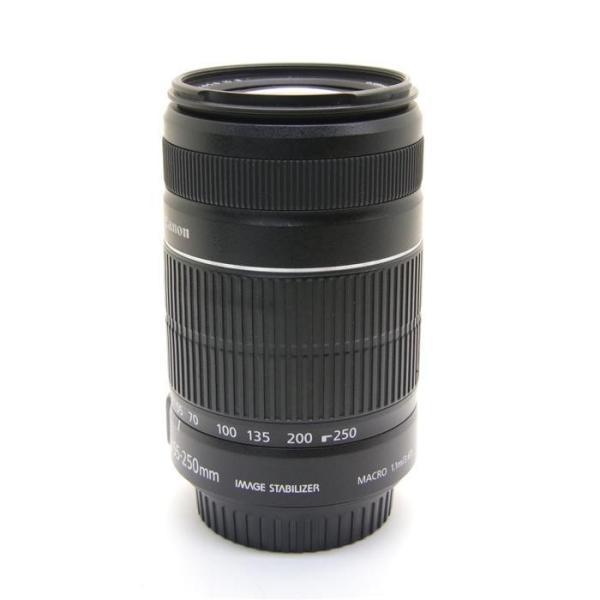 《並品》Canon EF-S55-250mm F4-5.6 IS II