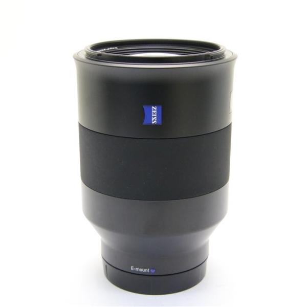 《美品》Carl Zeiss Batis 135mm F2.8(ソニーE用/フルサイズ対応)