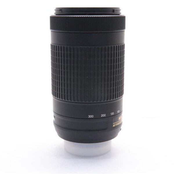 《美品》Nikon AF-P DX NIKKOR 70-300mm F4.5-6.3G ED VR