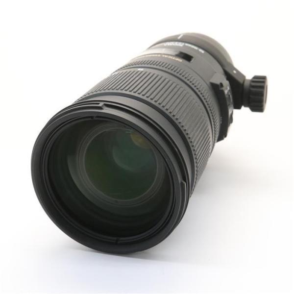 SIGMA(シグマ) APO 50-150mm F2.8 EX DC OS HSM(ニコン用)の画像