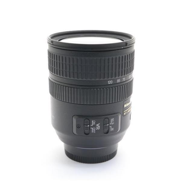 《並品》Nikon AF-S VR ED 24-120mm F3.5-5.6 G
