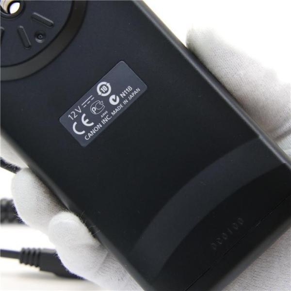 《美品》Canon コンパクトバッテリーパック CP-E4