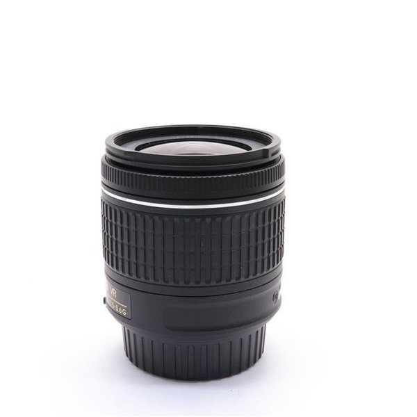 《美品》Nikon AF-P DX NIKKOR 18-55mm F3.5-5.6G VR