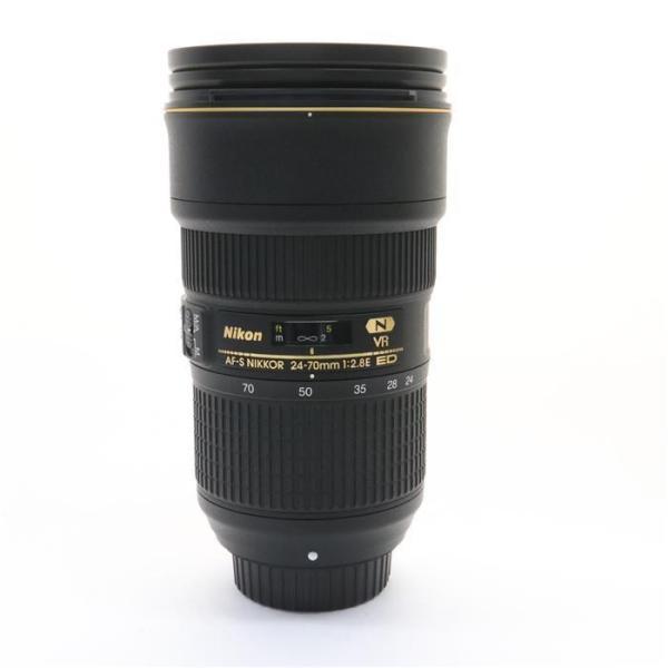 《良品》Nikon AF-S NIKKOR 24-70mm F2.8E ED VR