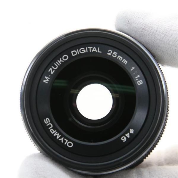 《美品》OLYMPUS M.ZUIKO DIGITAL 25mm F1.8