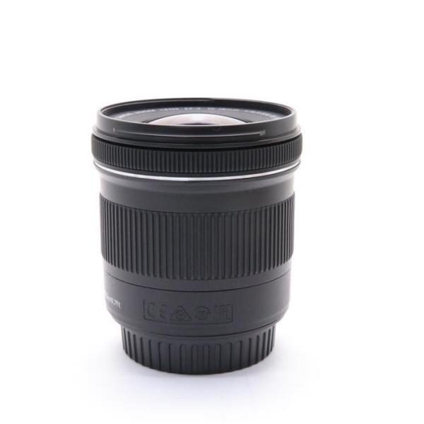 《美品》Canon EF-S10-18mm F4.5-5.6 IS STM