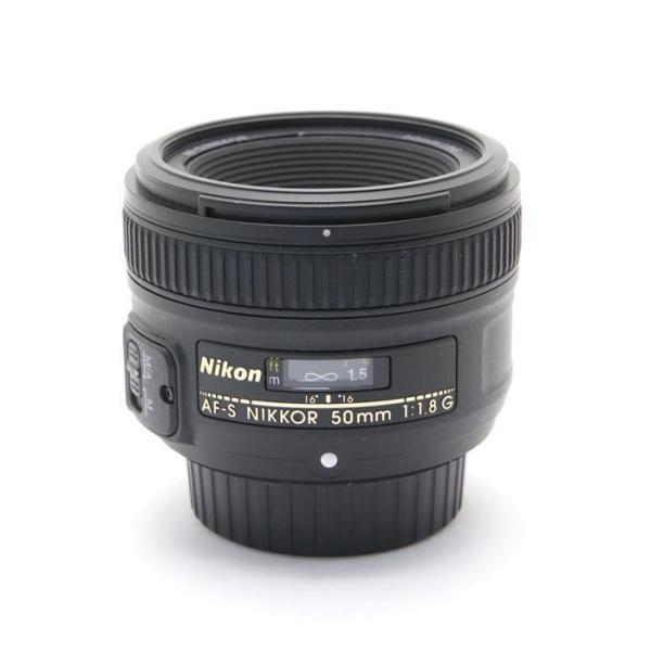 《良品》Nikon AF-S NIKKOR 50mm F1.8G