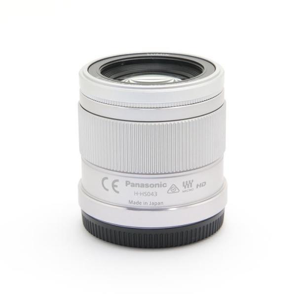 《美品》Panasonic G 42.5mm F1.7 ASPH. POWER O.I.S.