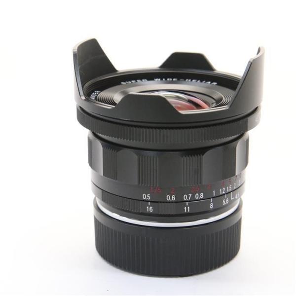 《美品》Voigtlander SUPER WIDE-HELIAR 15mm F4.5 Aspherical III VM(ライカM