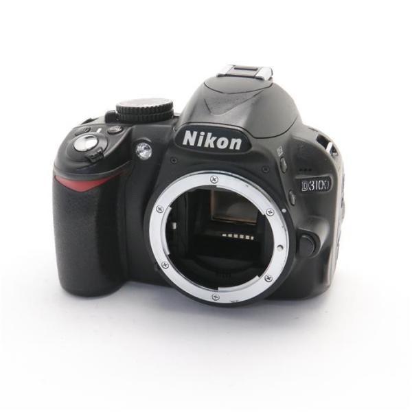 Nikon(ニコン) D3100 ボディの画像