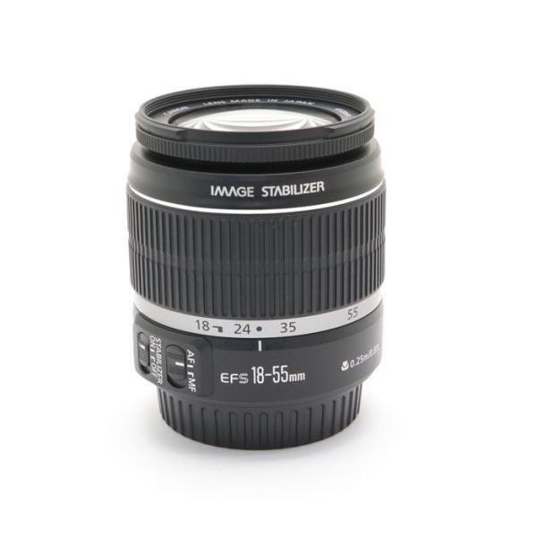 《美品》Canon EF-S18-55mm F3.5-5.6 IS