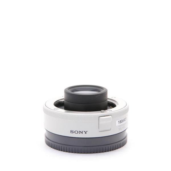 《美品》SONY 1.4x Teleconverter SEL14TC
