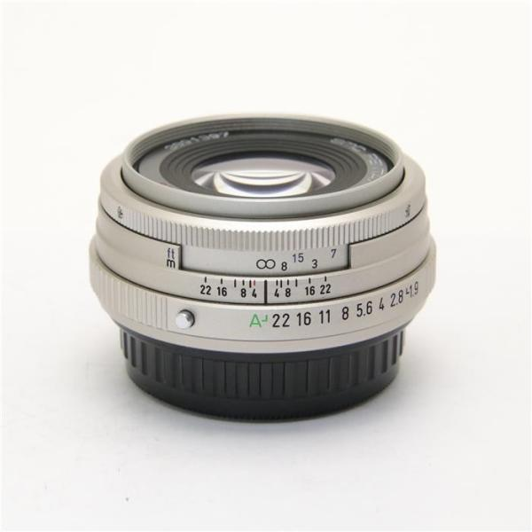 《美品》PENTAX FA43mm F1.9 Limited