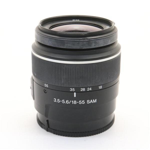 SONY(ソニー) DT 18-55mm F3.5-5.6 SAM (SAL1855)の画像