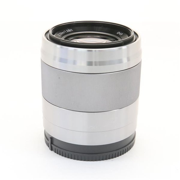SONY(ソニー) E 50mm F1.8 OSS SEL50F18の画像