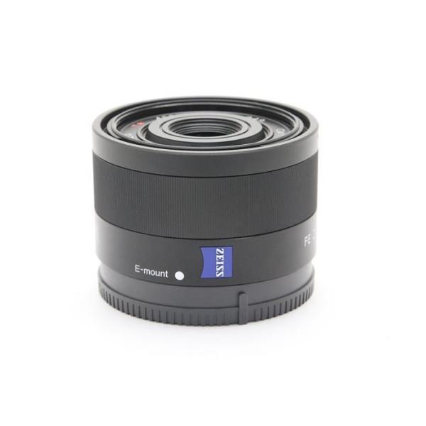 《美品》SONY Sonnar T* FE 35mm F2.8 ZA SEL35F28Z|ymapcamera|04