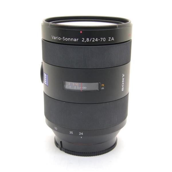 SONY(ソニー) Vario-Sonnar T*24-70mm F2.8 ZA SSMの画像