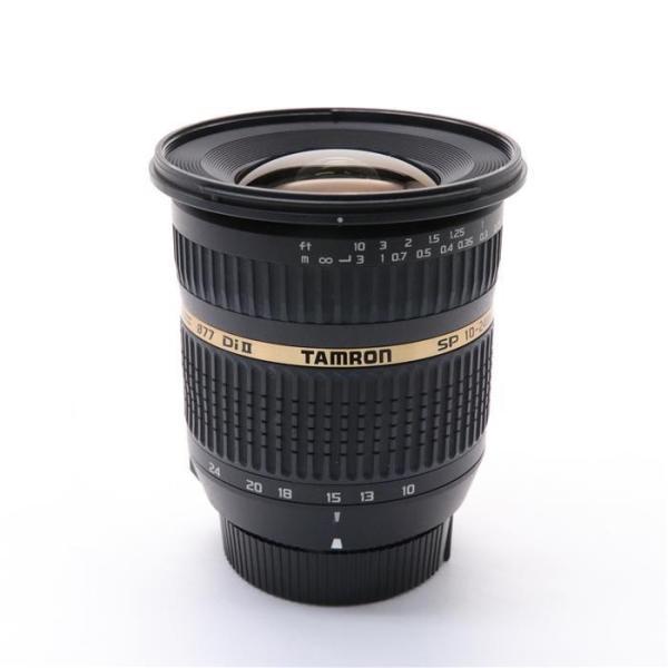 TAMRON(タムロン) SP 10-24mm F3.5-4.5 DiII(ニコン用)の画像