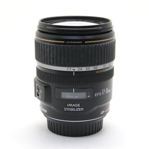 Canon(キヤノン) EF-S17-85mm F4-5.6 IS USMの画像