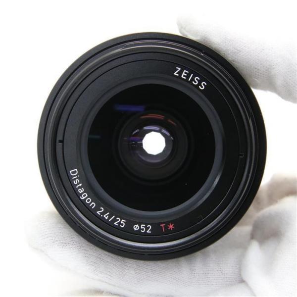 《美品》Carl Zeiss Loxia 25mm F2.4(ソニーE用/フルサイズ対応) ymapcamera 05